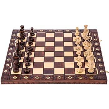 Jeu d'échecs 2