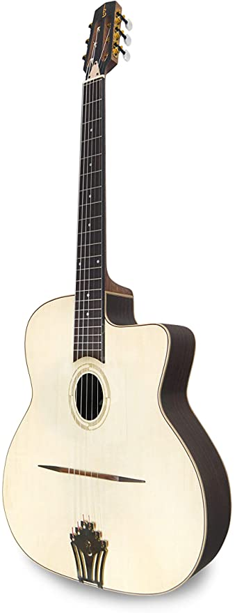 Guitare Jazz de luthier 5 71nI4GWcMdL. AC SY879