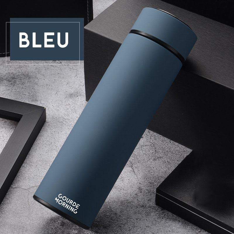 Bouteille Thermos Infuseur 3 BouteilleInoxIsothermeThermos infuseur