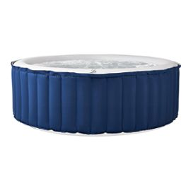 Spa gonflable 1 spa gonflable rond 180cm lite 4 places 1392579942 ML