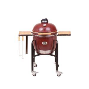 Barbecue fumoir