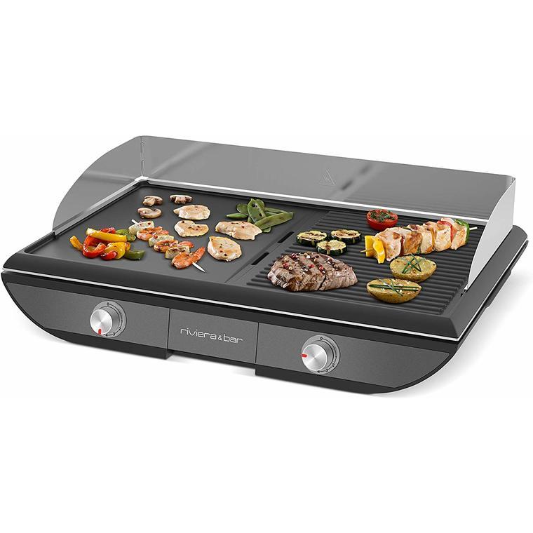 Plancha grill 3 663925 2